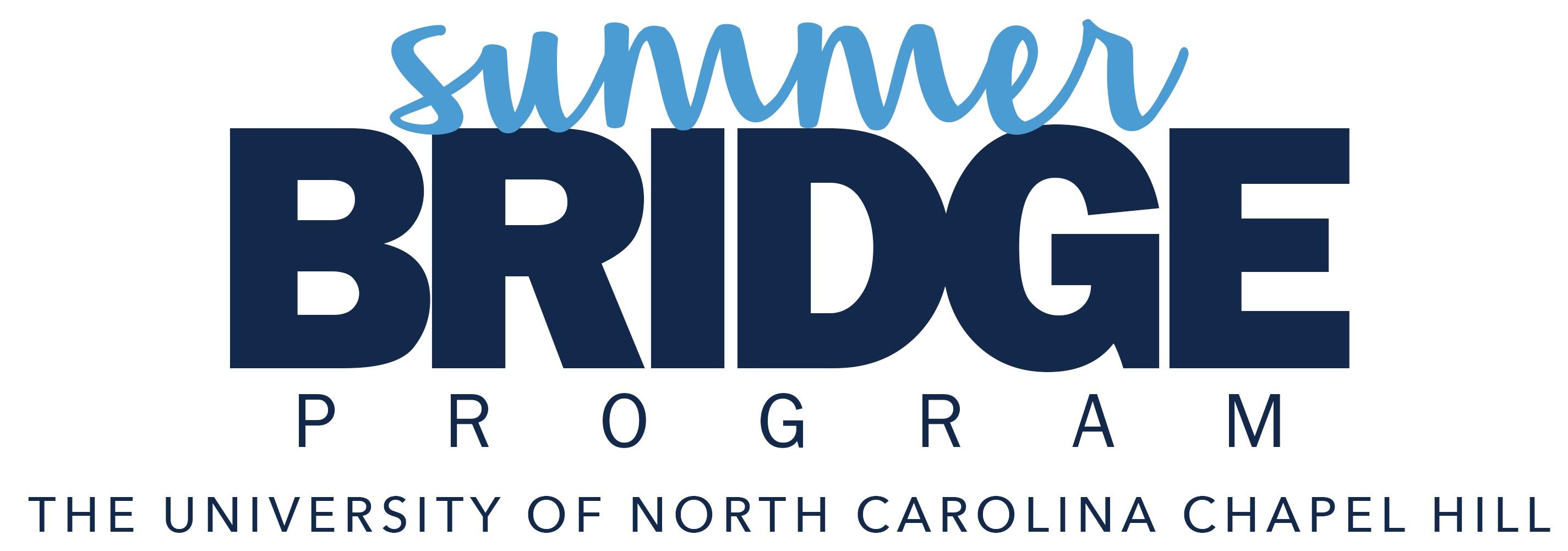 UNC Summer Bridge